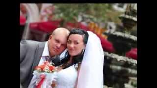 Наша свадьба! Евгений и Виктория!