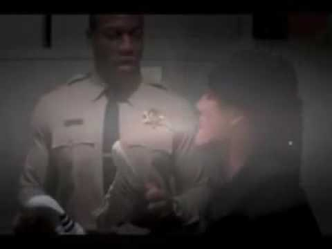 Danny Trejo and Tiny Lister in Runaway Train