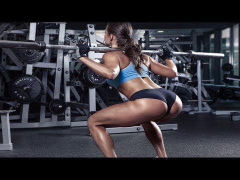 Gym Music For Female Only [Exclusive] +18
