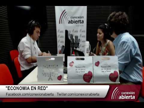 """""""Economía en red"""" con SANTIAGO BULAT - Radio Conexión Abierta (22-12-16)"""