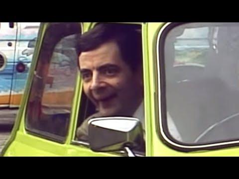 Back to School Mr Bean | Episode 11 | Widescreen Version | Classic Mr Bean