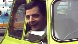 Back to School Mr Bean | Episode 11 | Widescreen Version | Classic Mr Bean