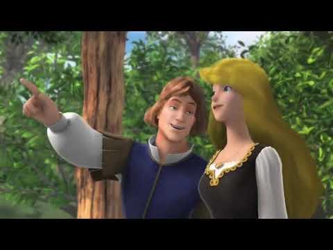 Мультфильм принцесса лебедь 5 смотреть онлайн