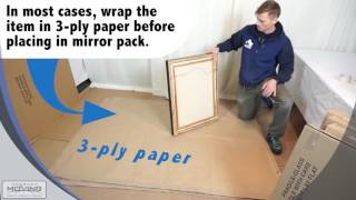 Packing - How to Pack Different Types of Items in a Mirror Pack