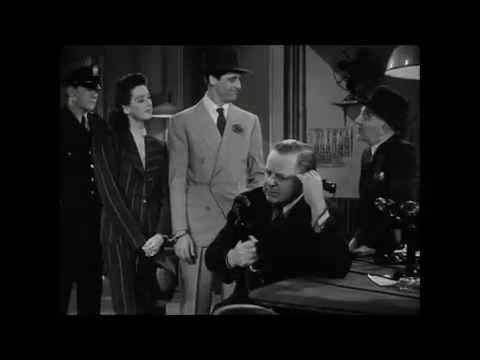 his girl friday : who's archie leach?