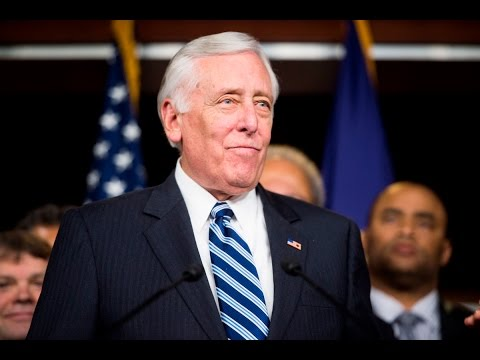 Congressional Hits and Misses: Best of Steny Hoyer