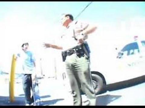 Police Brutality Compilation - Police Brutality Tasered
