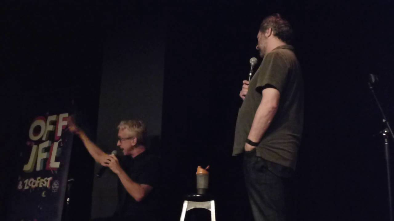 Andy dick stand up