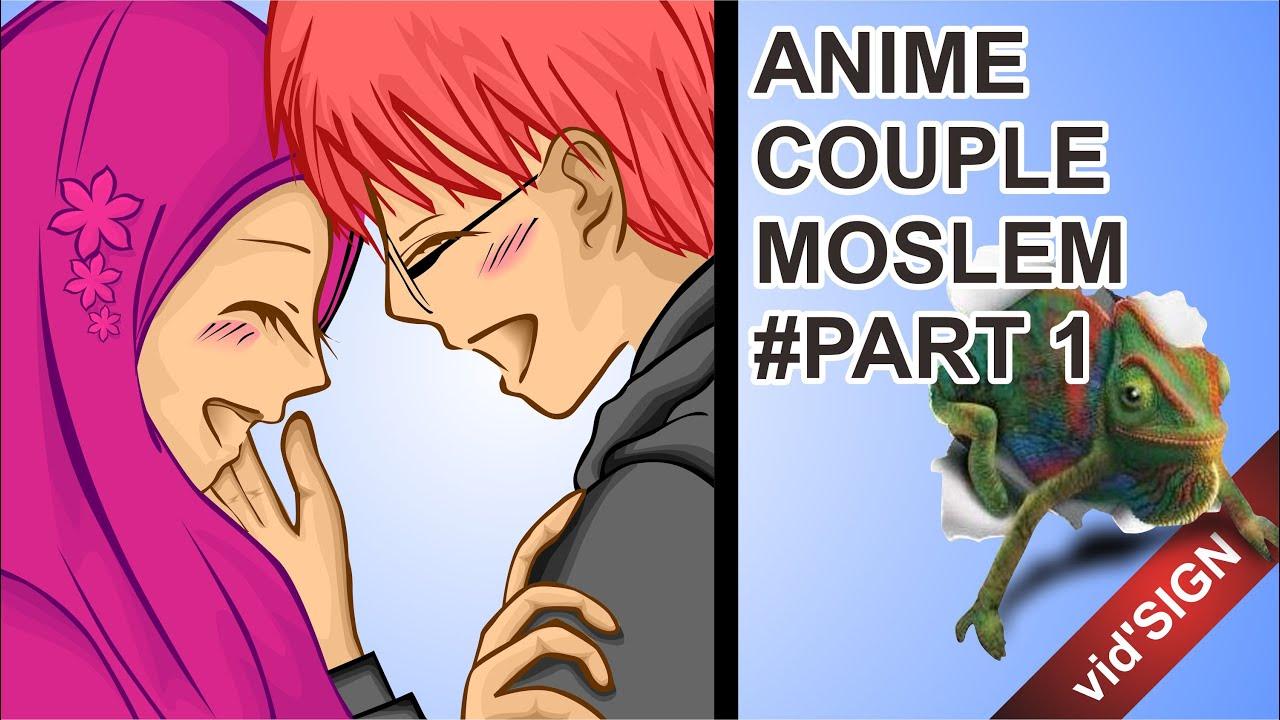 dating a turkish muslim manga