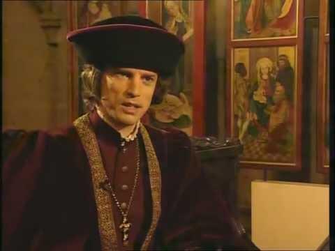 Jonathan Firth about Girolamo Aleandro