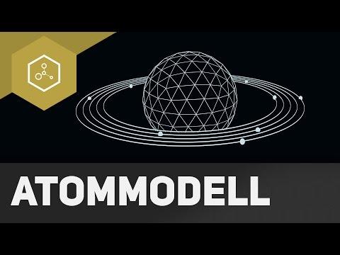 Welche Atommodelle gibt es? - Teil 1 ● Gehe auf SIMPLECLUBDEGO & werde EinserSchüler