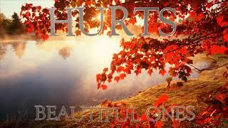 Hurts - Beautiful Ones (Lyric Video)