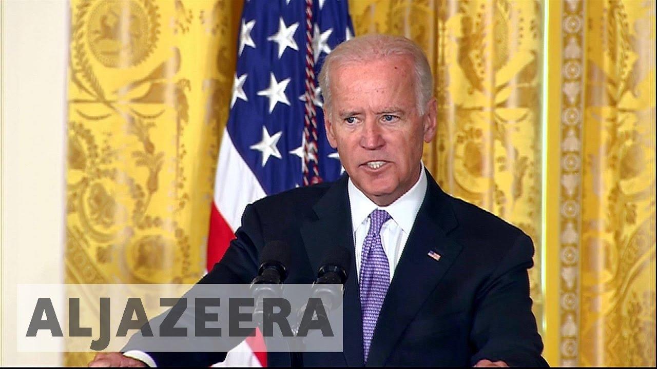 Joe Biden's legacy: 44 years of US national politics