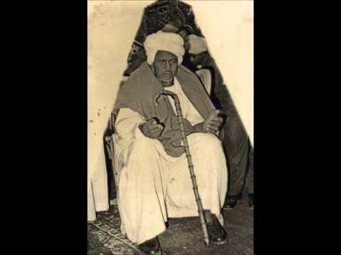 Tariqa Burhaniya - Tawassul sadat al-Burhaniya