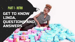 Questions and answers session.....Is Linda  single, dating or married