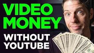 Make Money With Videos WITHOUT YouTube For 2019 - PayPal Deposits
