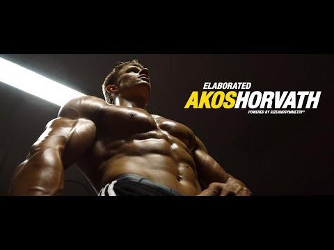 Akos Horvath – Elaborated 2017