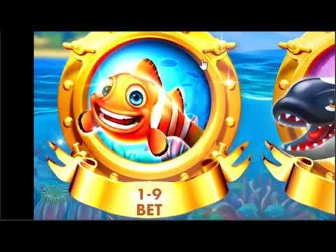cổng game bắn cá đổi thưởng uy tín mới nhất 2021
