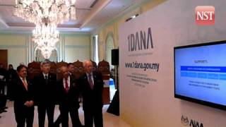 PM launches 1DANA Portal for greater transparency