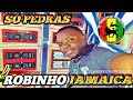 CD Dj Robinho Jamaica - SÓ PEDRAS - Reggae do Maranhão