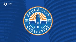 welcome to the collective saugacityrising