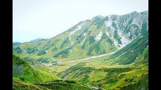 【Sound of Mountains】立山黒部アルペンルート