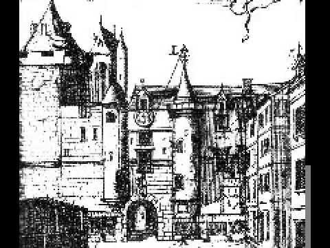 L'invention des bas-fonds parisiens / Conférence 1 : Les prisons au Moyen Âge