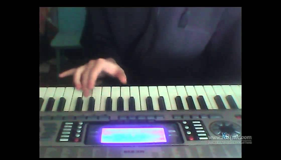 Музыка из фильма мортал комбат на синтезаторе