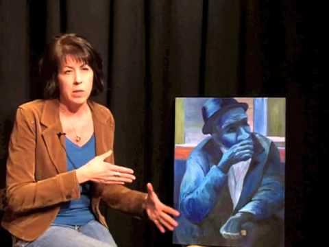 SOMA Artists Studio Tour: Erin Rogers Pickering