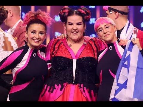 Кокошка спечели Евровизия