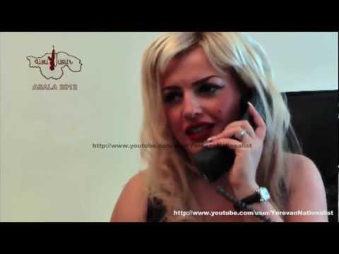 Как армяне знакомятся с русскими девушками