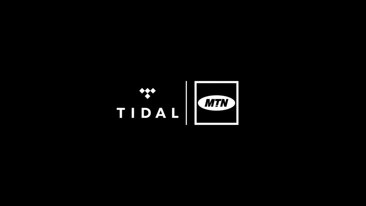 Get Full Access to Tidal on MTN