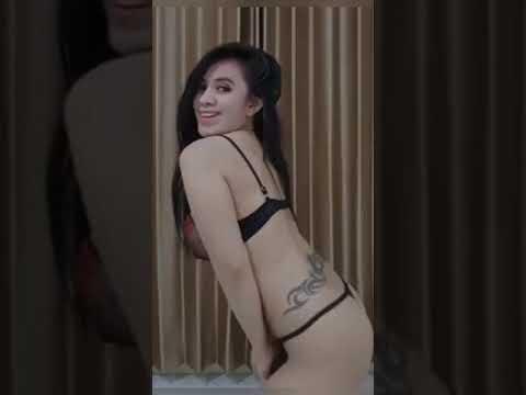 Viral!!! Kimaya Agata goyang hot erotis