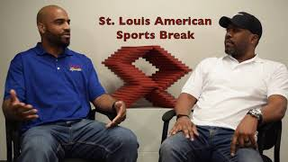 Sports Break: Melo to Houston, DWade to ??? & Guaranteed Money in the NFL