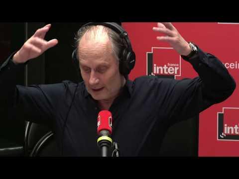 Le rap de Parcours Sup' - La chronique d'Hippolyte Girardot
