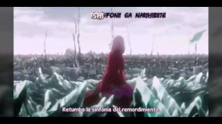 Gambar cover Guilty Crown Opening 2 full Canción:The Everlasting Guilty Crown By:Egoist