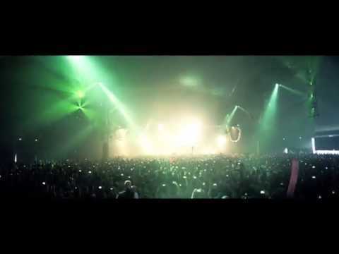 Coone @ Defqon.1 Festival 2014 (Live Footage)