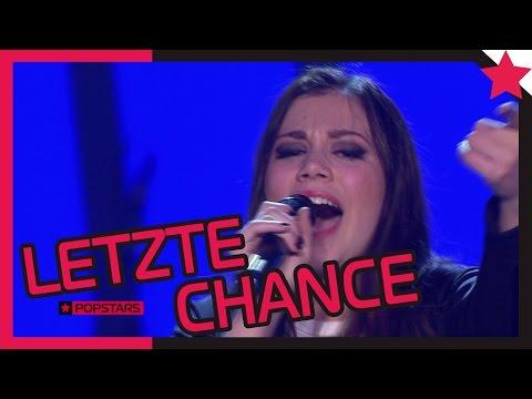 Patricias letzte Chance: Tage wie Juwelen - Popstars