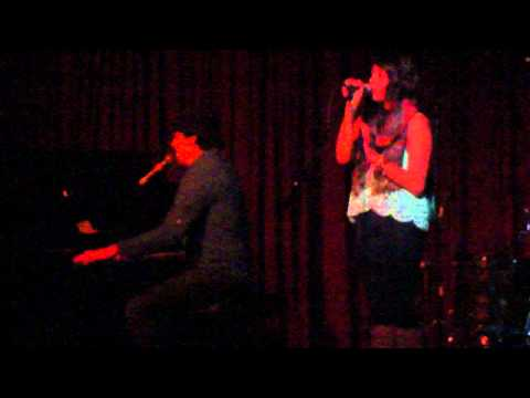 Lighthouse- Ernie Halter Feat. Lexie Taylor (Live @ Hotel Cafe)