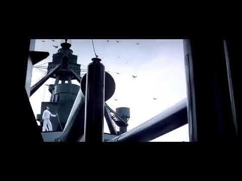 Pearl harbor attack scene