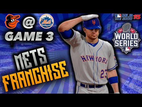 f5ef6c72a55 Jonathan schoop world series game 3 mets franchise ep 33 mlb 15 the show ps4