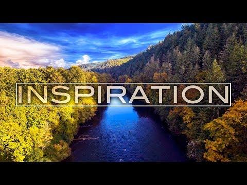 Inspirational Cinematic Background