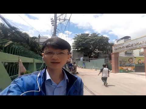 Chính chủ Bán nhà quận Tân Bình dưới 5 tỷ, gần chợ Ông Tạ, Hẻm xe hơi Cách Mạng Tháng 8 phường 5 Tân Bình