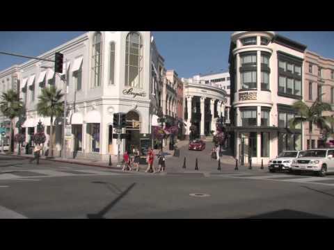 Working & living in Los Angeles