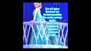 Finalmente y como nunca Karaoke Anna Y Elsa