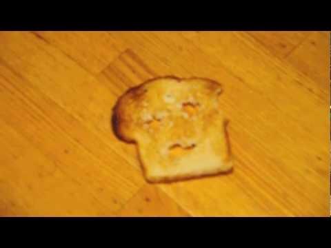 Toast (Pumpernickel)