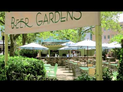 Battery Gardens Restaurant & Beer Gardens