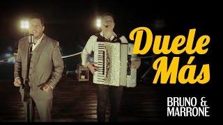 Baixar Bruno e Marrone - Duele Más [Lançamento 2017 - Espanhol]