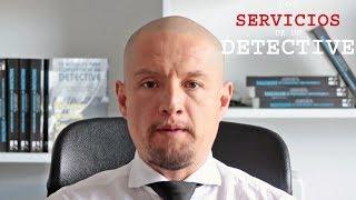 Gambar cover Servicios de detectives privados de AGENTES PRIVADOS MOCH