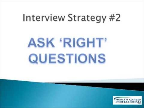 Nurse Case Manager Job Interview Strategies